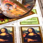 Des timbres variétés extrêmement rares