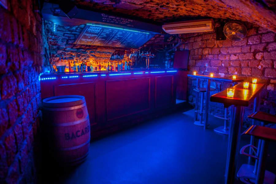 privatiser un bar pour son anniversaire