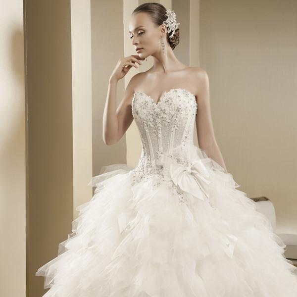comment choisir sa robe de mariage