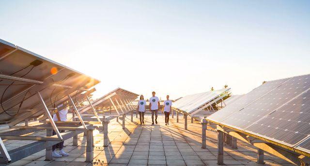 panneau solaire fabricant i'm solar