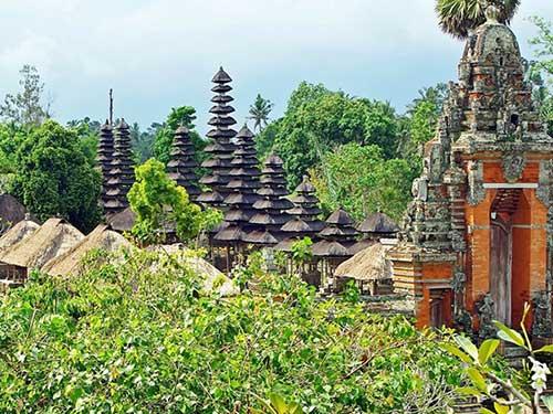 Séjour-Bali