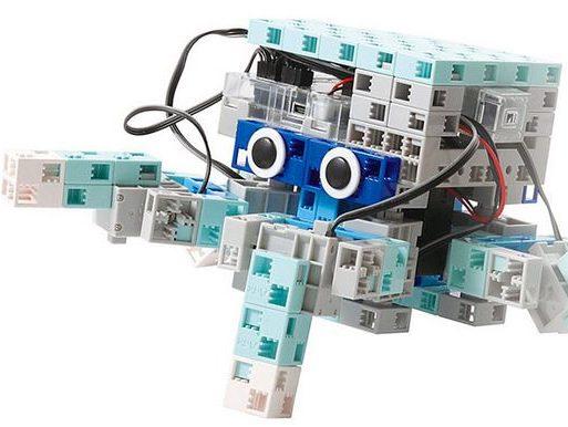 robot programmable école primaire