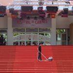 Tous ceux et celles qui travaillent dans l'ombre du Festival de Cannes